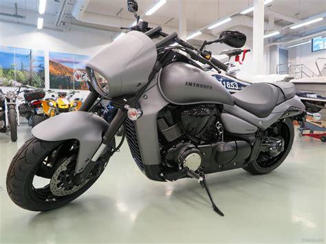 suzuki intruder m1800r suzuki intruder m1800r bz erikoisv 228 ri 1 800 cm 179 2016 joensuu motorcycle nettimoto