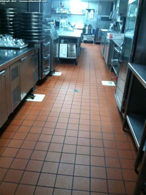 restaurant kitchen floor kitchen flooring best floors for 1902