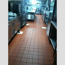 Kitchen Equipment And Appliance Cleaning Image