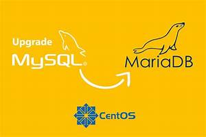 How to upgrade ... Ssh Mysql Quotes