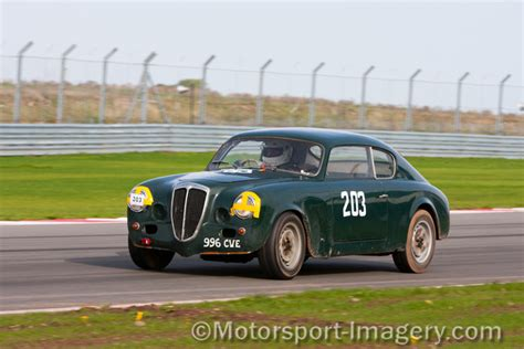 Motorsportimagery  Invited Pre 1960s Sports Cars John