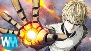 Top, 10, Anime, Heroes, That, Always, Lose