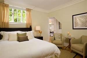 Warme Farben Fürs Schlafzimmer : wandfarbe im schlafzimmer f r einen erholsamen schlaf ~ Markanthonyermac.com Haus und Dekorationen