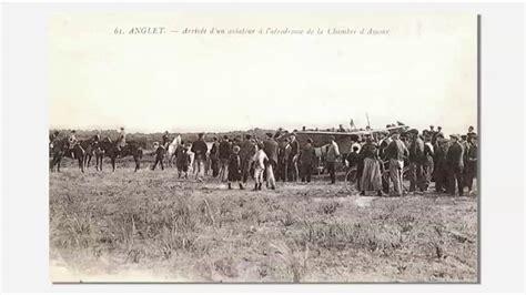 histoire de chambres l 39 histoire de l 39 aérodrome de la chambre d 39 amour à anglet
