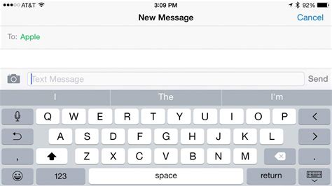 how to get rid of emails on iphone how to get rid of the predictive text suggestions on your