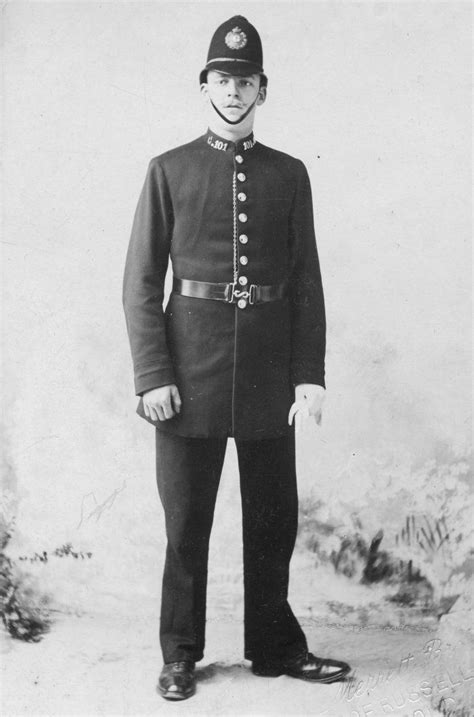 gloucestershire constabulary constable  london