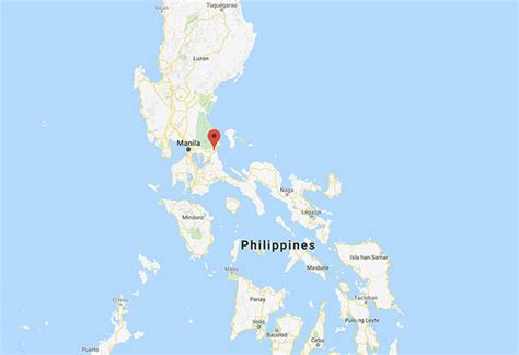 Ferry Boat Philippines by Philippines Ferry Capsizes With 251 On Board