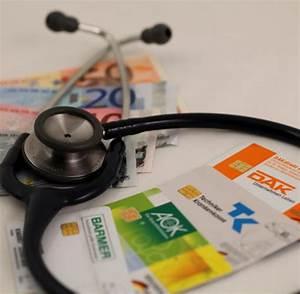 Beitrag Krankenkasse Berechnen : protest der versicherten wechseln kasse wegen ~ Themetempest.com Abrechnung
