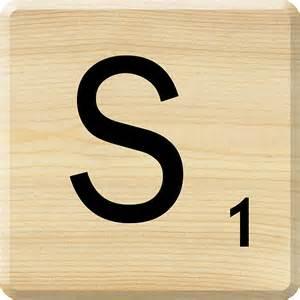 scrabble letter s s scrabble letters and scrabble