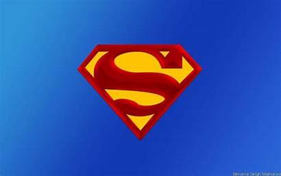 Superman Backgrounds Symbol Background Wallpapers Backrounds Steel