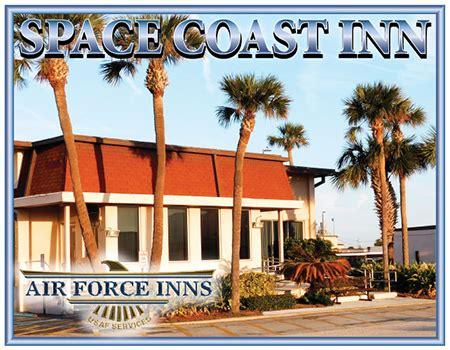 patrick afb lodging space coast inn