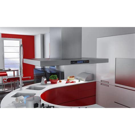 hotte pour cuisine la boutique en ligne hotte aspirante de cuisine pour ilot ultra acier inoxydable vidaxl fr