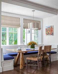 37 Cozy Breakfast Nook Ideas You'll Want in Home