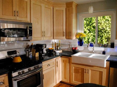 kitchen refacing ideas kitchen cabinet refacing pictures options tips ideas