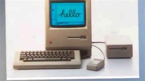 apple imac computer design evolution youtube