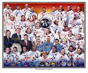 Astronauts Apollo 20 - Pics about space