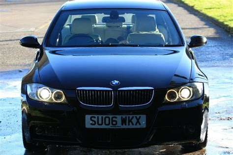 Bmw 330i M Sport Low Mileage Cars, Xenon's