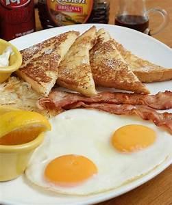 The Diner Taipei Restaurant American Breakfast