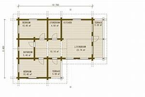 Planimetrie Progetti Case Moderne Su Un Piano