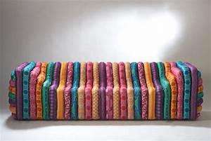 Versace Bubble Sofa - cool polyurethane foam sofas