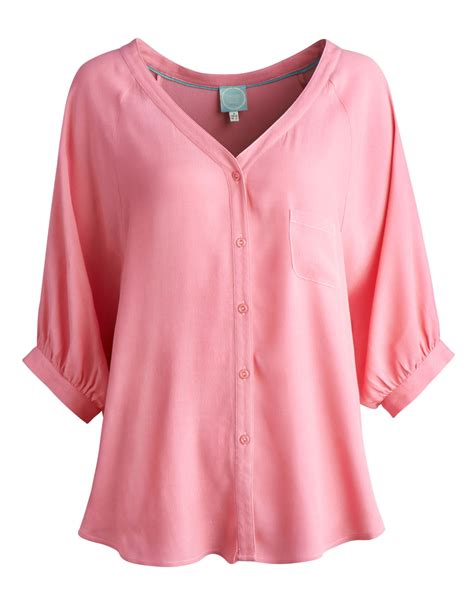pink blouses womens pale pink taffeta blouse black blouse