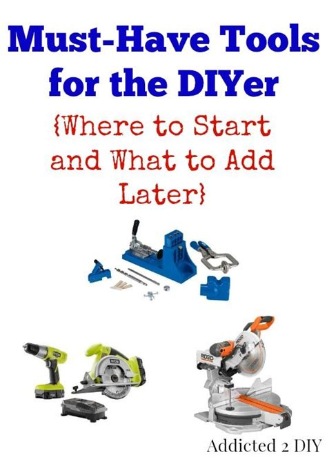 tools   diyer  woodworking tools beginner woodworking projects easy