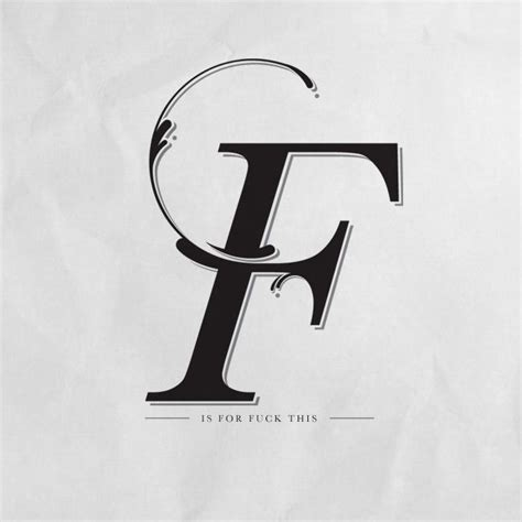 fancy  images  pinterest letter  typography