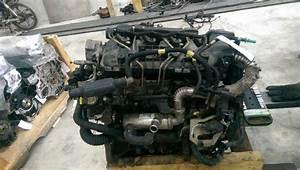 Motor Para Peugeot Partner Diesel 1 6 Hdi  Motores