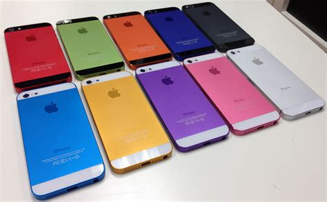 iphone colors best nyc iphone 5 color conversion iphone 5 color