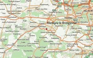 Plan de montigny le bretonneux o voyages cartes for Piscine montigny le bretonneux horaires