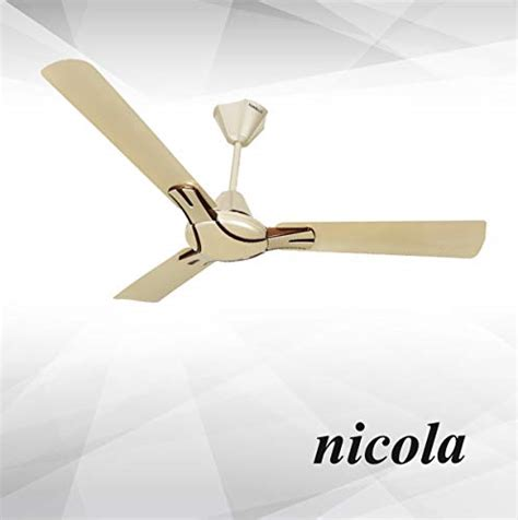 havells nicola ceiling fan india  home  acccessories