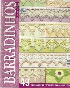 81 best images about Crochet : edges on Pinterest | Granny ...