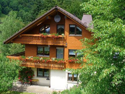 Haus Am Wald  Schwarzwald Tourismus Gmbh