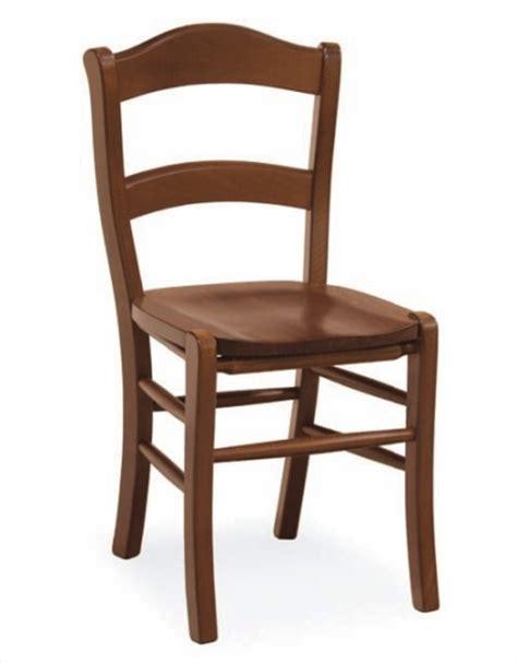 Sedie legno sedie cucina Sedia Rustica Paesana seduta in