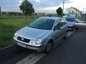 Volkswagen Montaigu : troc echange vw polo 1 2l essence ct ok carnet a jour sur france ~ Gottalentnigeria.com Avis de Voitures