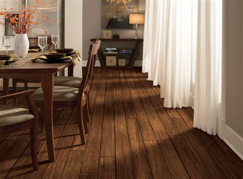 Photo Gallery   Natural Bamboo   USFloors