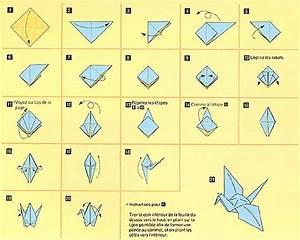 Faire Des Origami : comment faire origami ~ Nature-et-papiers.com Idées de Décoration