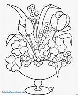 Coloring Pages Magnolia Flower Buttercup Print Sheet Sheets sketch template
