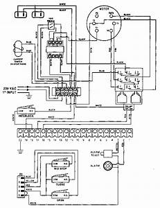 Florida Apollo Door King Elite Powermaster Gate Operators Equipment