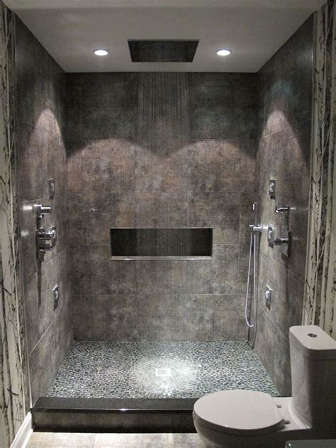 Spa Bathroom Showers by Best 25 Spa Shower Ideas On Design Bathroom