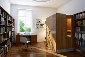 Kleine Sauna Für Zuhause : s1 von klafs die erste ausziehbare sauna f r jedes ~ Michelbontemps.com Haus und Dekorationen