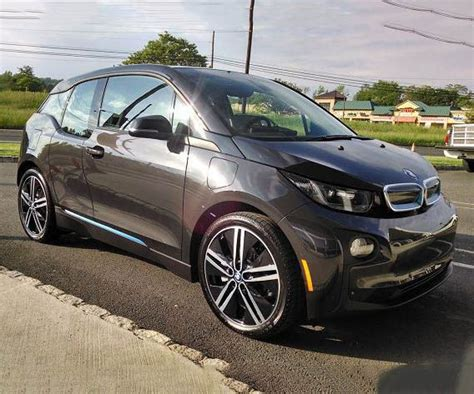 2018 Bmw I3 Range, Specifications, Price, Release Date