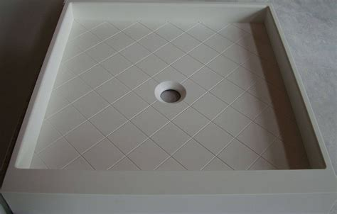 cultured shower pans pictures to pin on
