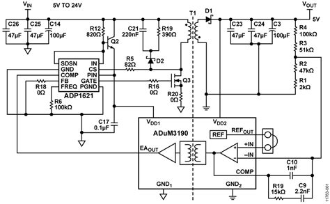 Circuit Note Analog Devices