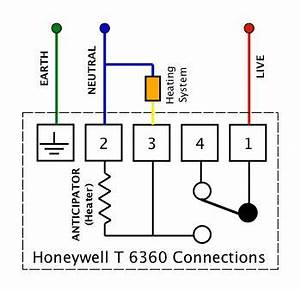 thermostats With iii wiring diagram likewise honeywell thermostat wiring diagram also