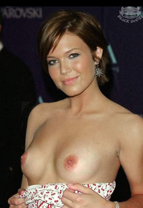 Fake Mandy Moore Nude Pics