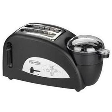 Back To Basics Egg And Muffin Toaster - back to basics egg n muffin 2 slice toaster tem500