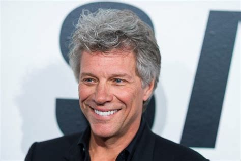 Jon Bon Jovi Worth Wife Parents Dead Here