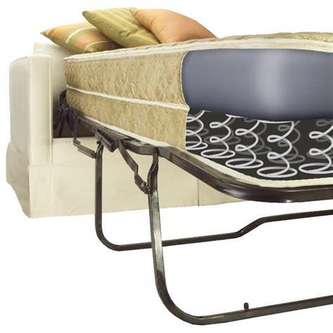airdream sleeper sofa bed mattress air dream sofa mattress air over coil sofa bed upgrade