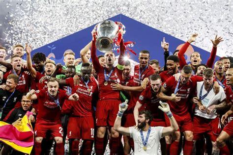UEFA Champions League 2019: Latest Odds, Expert ...